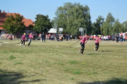 önkéntesek versenye